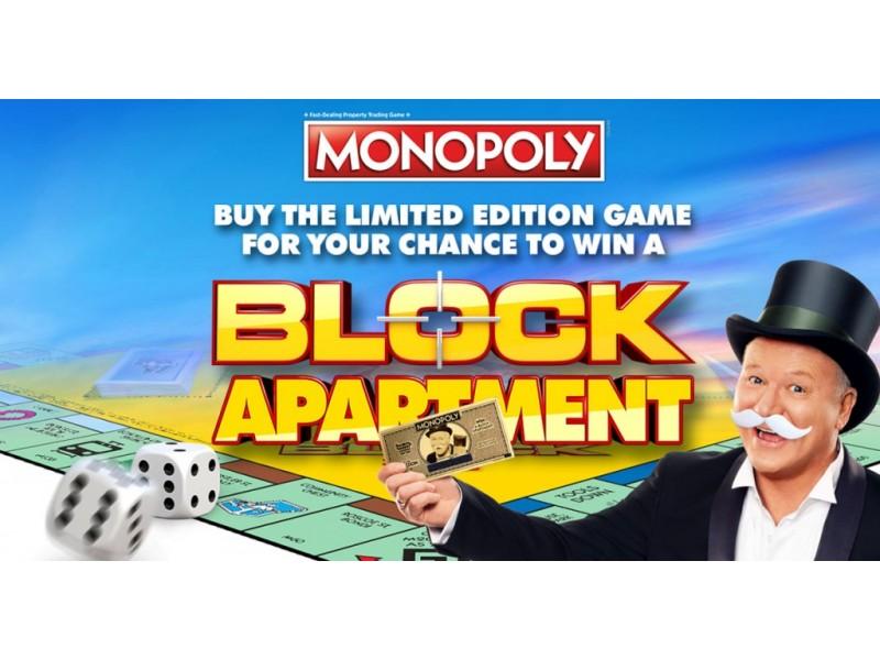 Block Monopoly