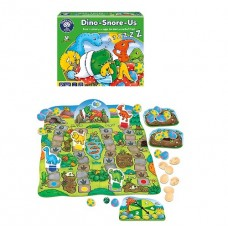 Dino-Snore-Us Game - Orchard Toys NEW
