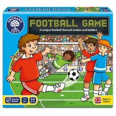 Football Game - Orchard Toys *