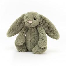 Bashful Bunny Small - Fern Rabbit - Jellycat