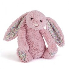 Bashful Bunny - Blossom Tulip Medium Rabbit - Jellycat