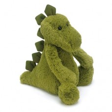 Bashful Dinosaur - Medium - Jellycat