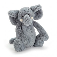 Bashful Elephant - Medium - Jellycat
