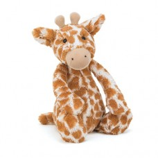 Bashful Giraffe - Medium - Jellycat