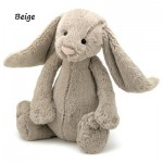 Bashful Bunny - Beige Large Rabbit - Jellycat