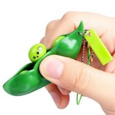Squeeze Pea Pod - Sensory Toys