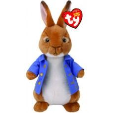 Peter Rabbit: Plush 20cm