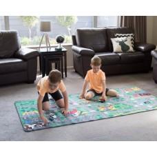 Play Mat Carpet - Big City