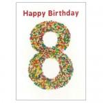 Birthday Card - Freckle - 8