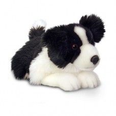 Border Collie Plush Toy - Matey - Small 25cm
