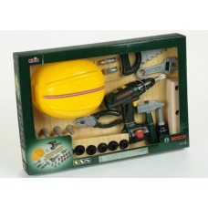 Tool Set Bosch - 36 piece