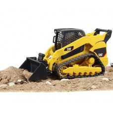 Caterpillar Multi Terrain Loader - Bruder 2136