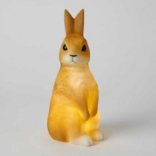 Nightlight Sculptured Bunny - Jiggle & Giggle