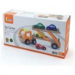 Car Carrier Wooden - Viga Toys