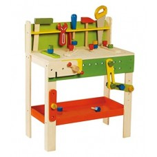 Carpenters Workbench - Everearth
