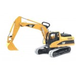 Caterpillar Excavator - Bruder 2438