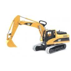 Caterpillar Excavator - Bruder