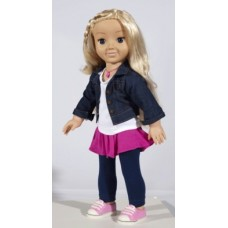 My Friend Cayla - Interactive Doll