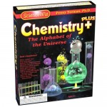 Chemistry Plus - ScienceWiz