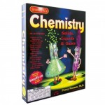 Chemistry - ScienceWiz