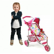 Pram Jogger - Chic Buggy Lola