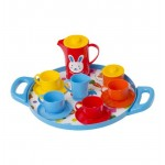 Coffee Service - Tea Set - Lyon 18pces - Gowi Toys