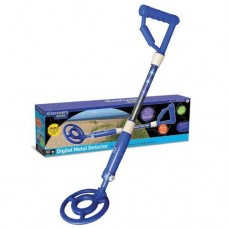 Metal Detector Digital - Discovery Kids