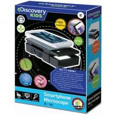Microscope Smartphone - Discovery Kids
