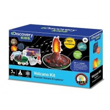 Volcano Kit - Discovery Kids