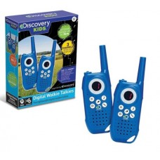 Walkie Talkies - Discovery Kids