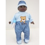 Doll - Georgie Baby Boy Doll