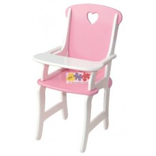 Dolls High Chair - Viga Toys