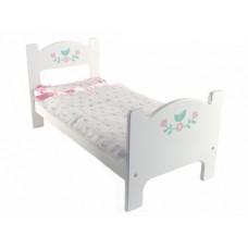 Dolls Bed - Mamagenius
