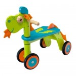 Ride On Dragon - Wooden - I'M Toys LAST ONE