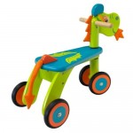 Ride On Dragon - Wooden - I'M Toys