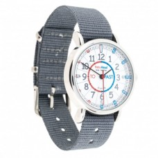 Watch - EasyRead Time Teacher - Grey