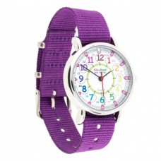 Watch - EasyRead Time Teacher - Purple