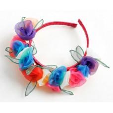 Headband - Enchanted Rainbow