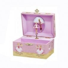 Music Jewellery Ballerina Small - Enchantmints