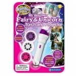 Torch Projector - Fairy/Unicorn - Brainstorm Toys