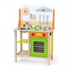 Kitchen Wooden - Viga Toys