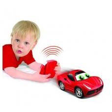 Remote Control - Ferrari Lil Driver