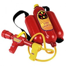 Fireman Water Sprayer Unit