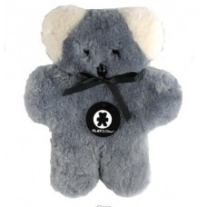 Flatout - Warm Bear Koala Grey