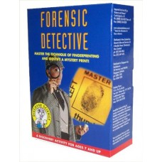 Forensic Detective - Discover Science