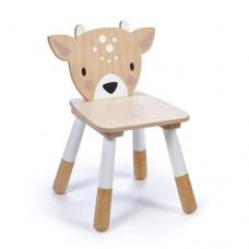 Children's Chair - Forest Deer - Tenderleaf
