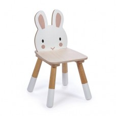 Children's Chair - Forest Rabbit - Tenderleaf