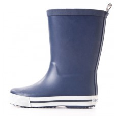 Gumboots Long Blue - French Soda