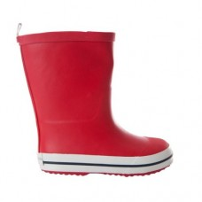 Gumboots Long Red - French Soda