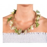 Fresh Flower Necklace - Great Outdoors
